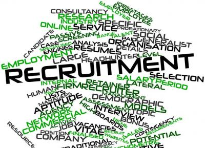 Sales Talent Recruitment